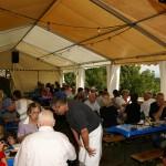Kellerfest 2011 - Was darf ich Ihnen zu Trinken bringen?