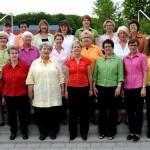 Frauenchor 2012