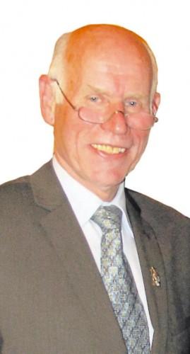 Walter Krimmel